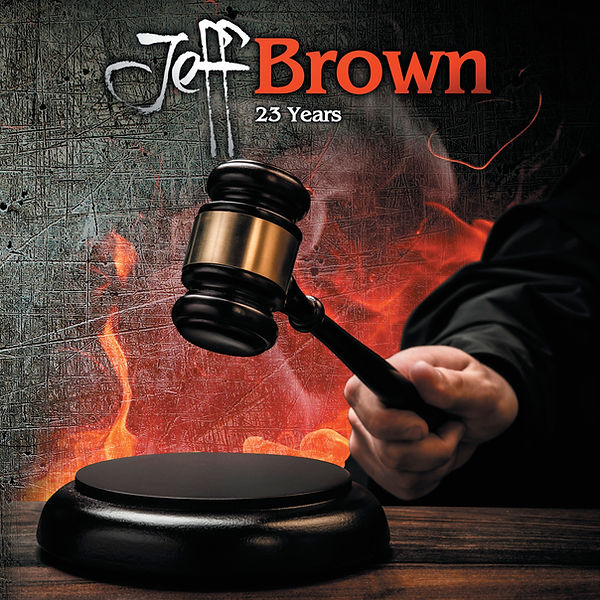 Jeff Brown 23 Years