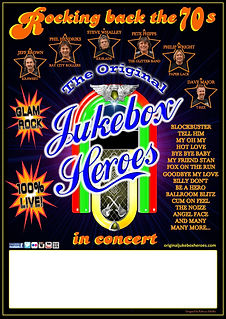 The Original Jukebox Heroes