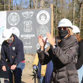 Habitat for Humanity breaks ground on Upper Township property