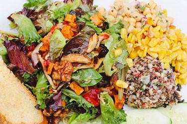 MudHen Salads