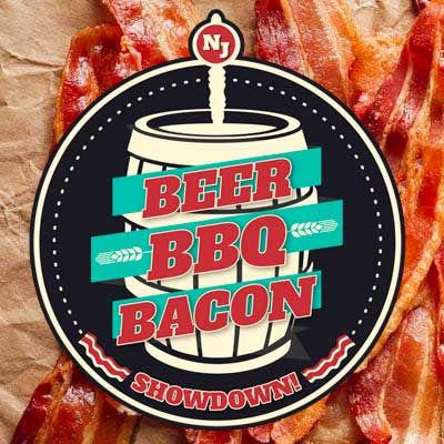 BEER BBQ BACON SHOWDOWN!