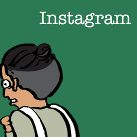 The official lukeiswriting Instragram account. Any other accounts are run by aliens.