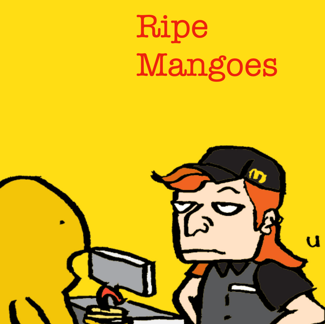 Ripe Mangoes is a space where I write reviews, essays and analysis on various forms of entertainment. While the website was initially created to discus manga, a form of graphic novel, it soon expanded to video games and animation among other things.