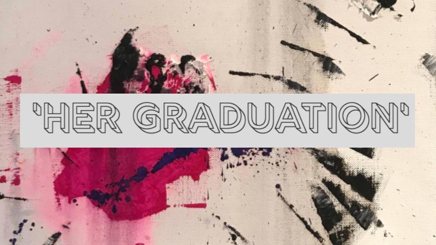 Her Graduation