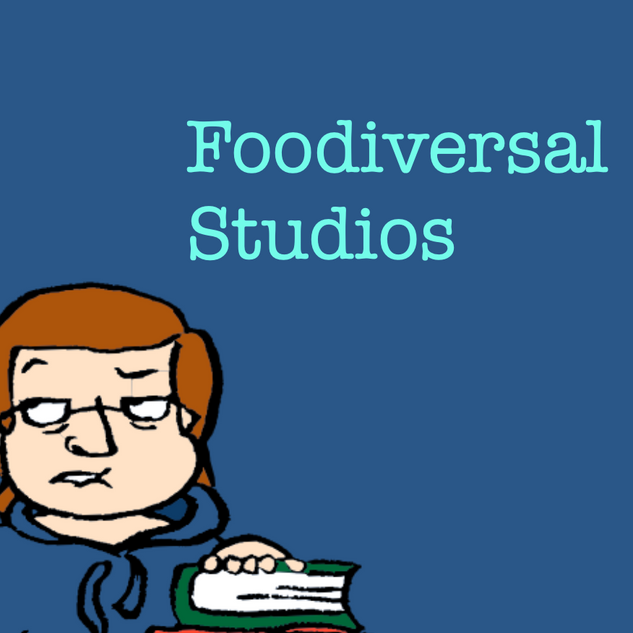 "According to their website, Universal Studios is an American film studio, 'owned by Comcast and one of Hollywood's ""Big Six"" film studios. Six of Universal Studios' films achieved box office records, with three becoming the highest-grossing film at the time of their release.'  - We're like that, but with food."