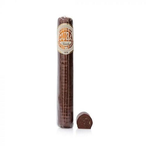 Chokolade cigar Orange 100gr