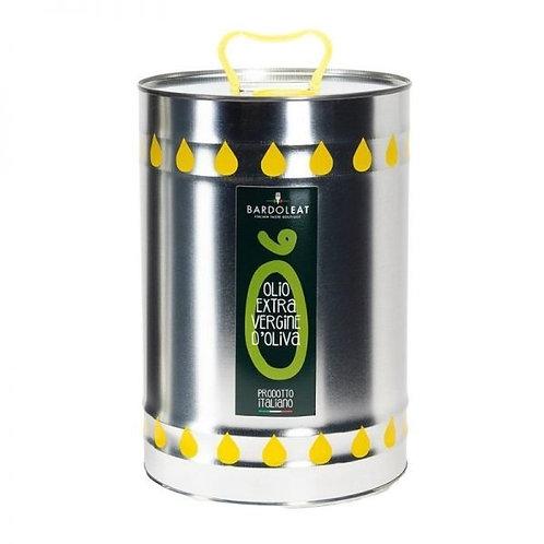 5 lt  Extra Jomfru Oliven Olie 100% Italia