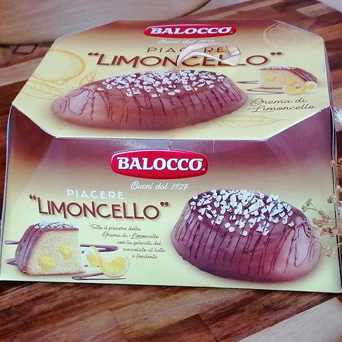 Balocco Limoncello & Cioccolato 750gr
