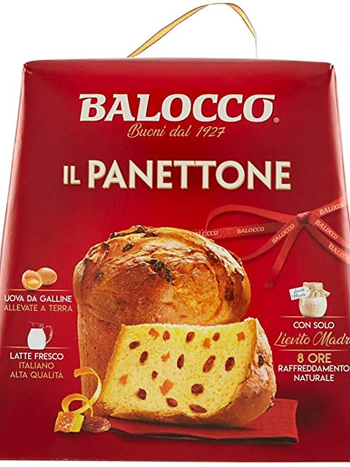 Panettone Balocco 750 gr