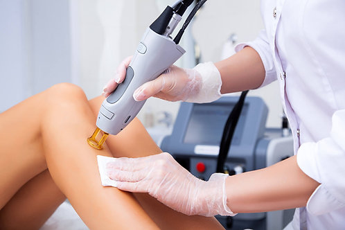 Laser Hair Removal assessment (Price per hour)