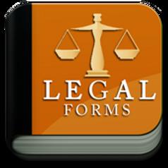 Formas Legales y Consentimientos (Con logo)