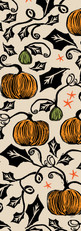 Pumpkin Spice {Halloween}
