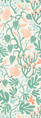 Lyanna {Orange Hummingbird Garden}