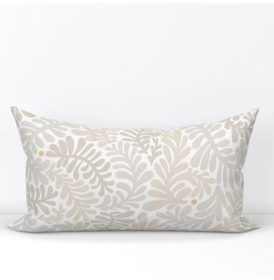 Kairo Fade Lumbar Pillow