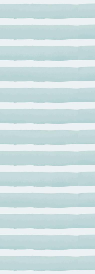 Dreamy Stripes { blue }