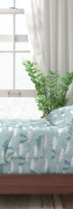 White Noise Sheet Set