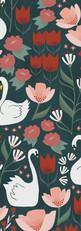 Tulip Swan Garden