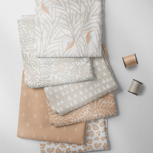 Yara Fade Fabric Collection