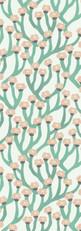 Lattice Blossoms