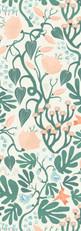 Lyanna {Vibrant Hummingbird Garden}