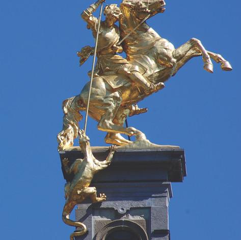 Beestig Antwerpen