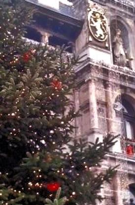 Kerstverhalen historisch centrum