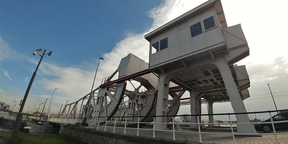 15:00 De vernieuwde Cadixwijk: van ruige havenbuurt naar chille woonwijk