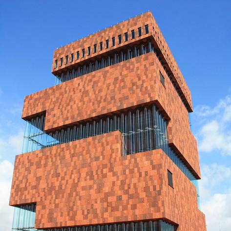 Visionairen en fantasten in Antwerpen (MAS)