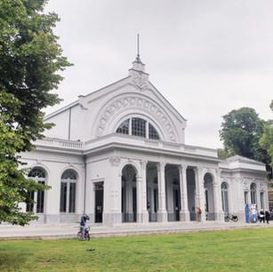 Van Provincietuin naar Harmoniepark