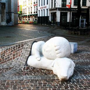 Beeldig Antwerpen: van Rubens naar het Steen