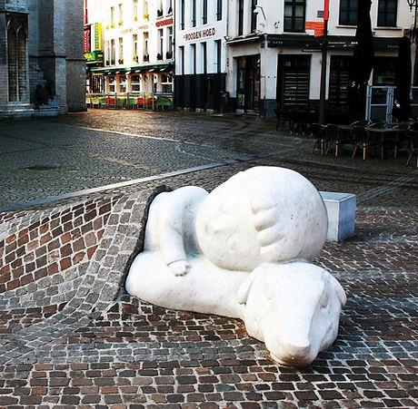 Beeldig Antwerpen Van Rubens naar het St