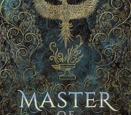 Master of Sorrows by Justin T. Call