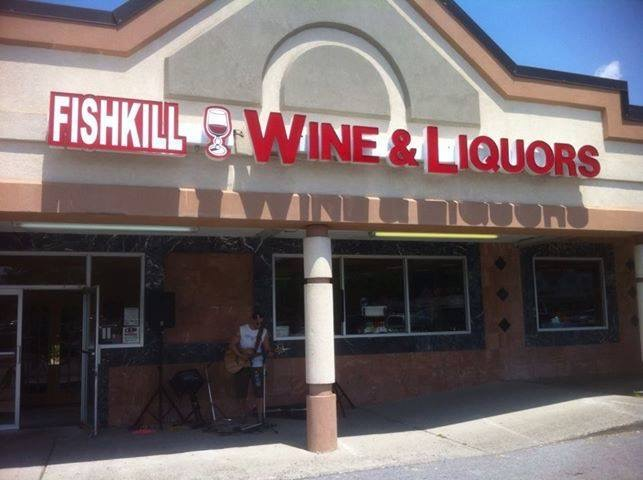 Fishkill Wine & Liquor