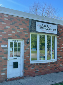 A.S.A.P. Mortgage Corp