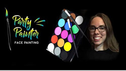 The Party Painter