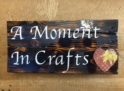 A Moment in Crafts