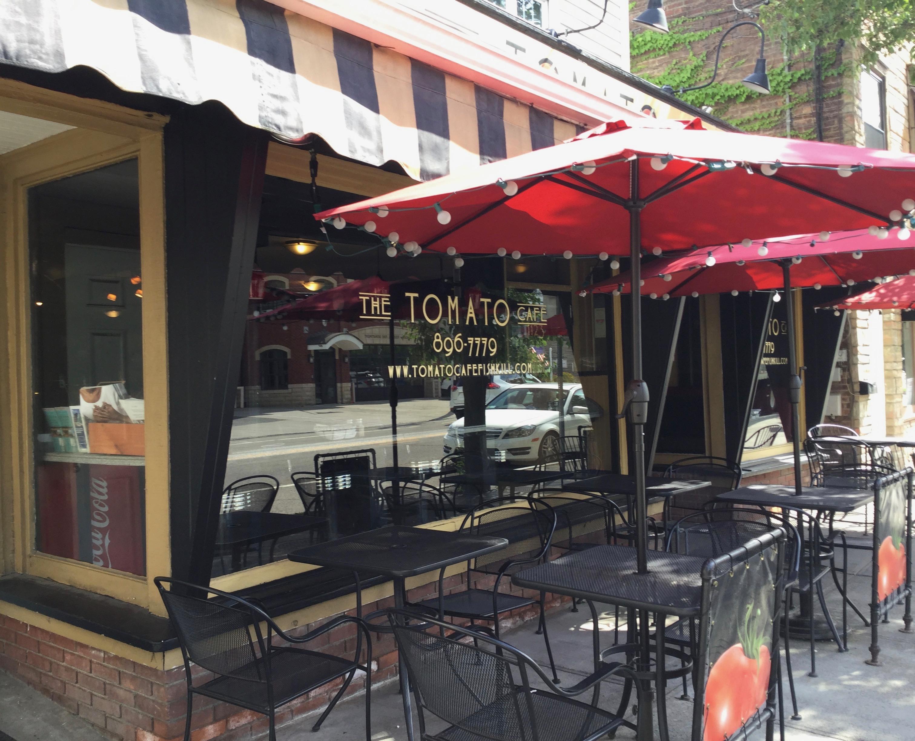 Tomato Cafe