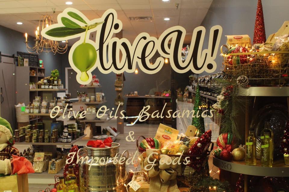 Olive U!