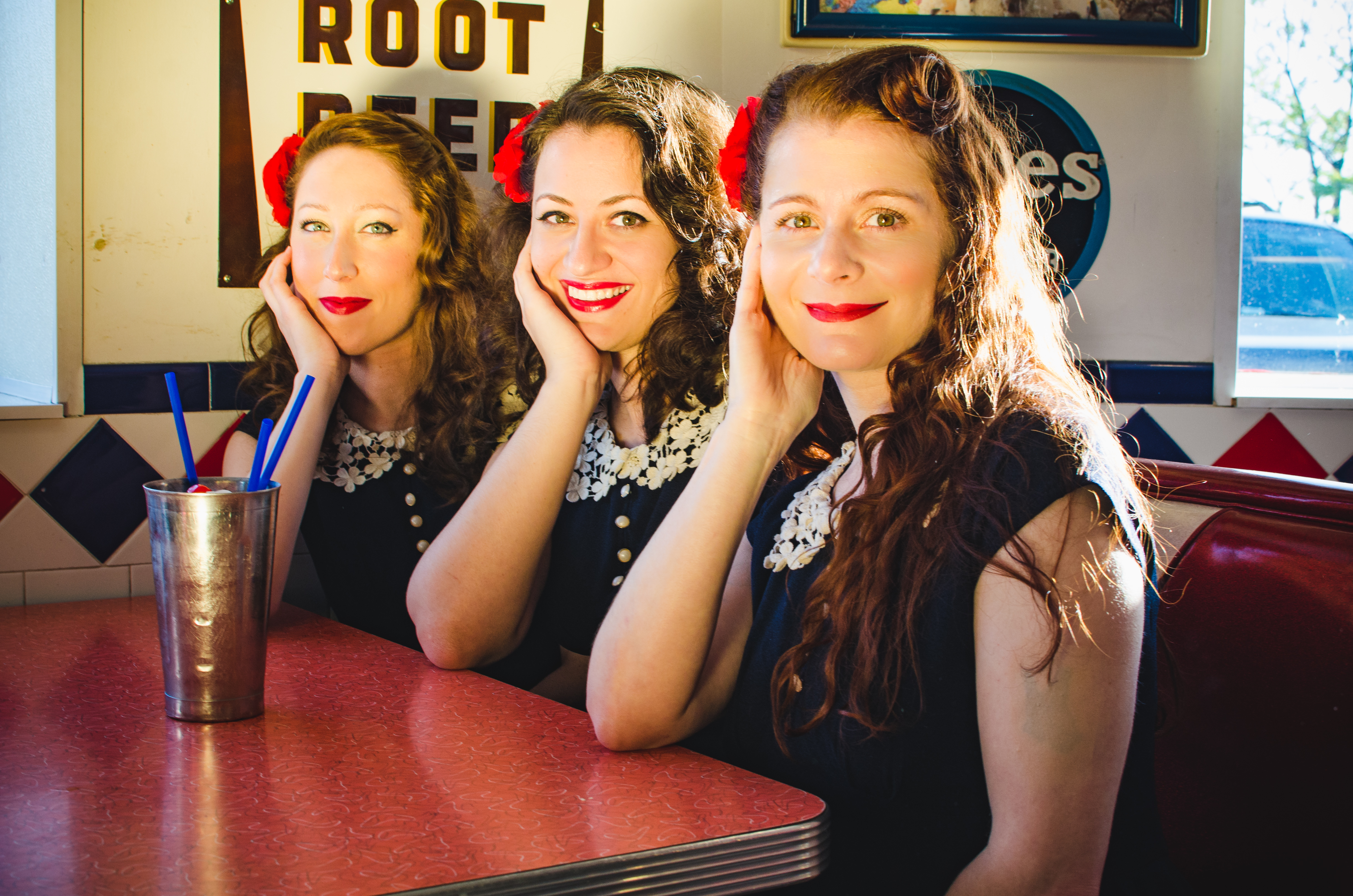 The Radio Rosies