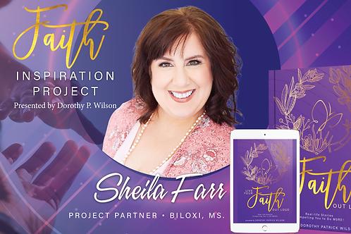 Faith Inspiration Book