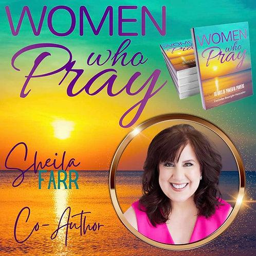 Women Who Pray Devotional Book