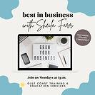 Episode 3 Best in Business Consistency.j