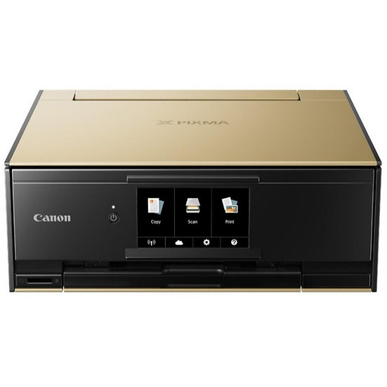 Canon Auto-Duplex TS9170 Wireless PrintingPrinter