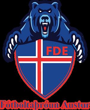 FDE Football Development East   Fótboltaþróun Austur
