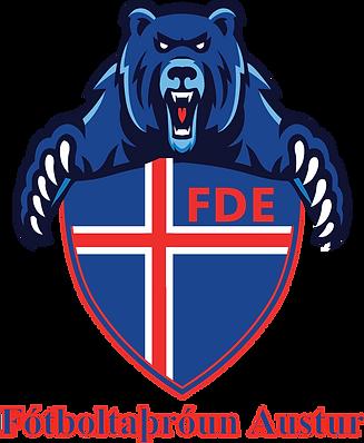 FDE Football Development East | Fótboltaþróun Austur