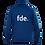 Thumbnail: FDE 1/4 Zip Rain