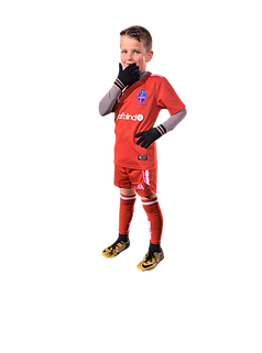 FDE Football Development East | FDE Fótboltaþróun Austur