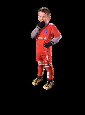 FDE Football Development East   FDE Fótboltaþróun Austur