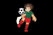 Maritime FC Mascot.png