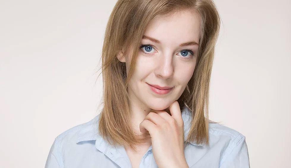 Diana Szcześniak - coach kariery, specja